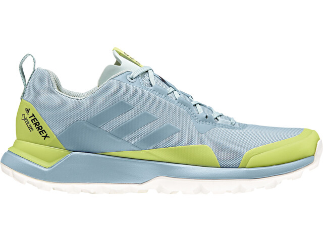 adidas TERREX CMTK GTX Shoes Women Ash Grey/Ash Grey/Semi Frozen Yellow